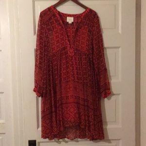 Maeve summer dress